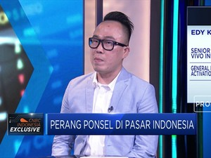Consumer Oriented Strategy, Cara Vivo Kuasai Pasar Indonesia