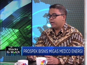 Gross Split Tidak Wajib, Bagaimana Prospek Bisnis Medco?