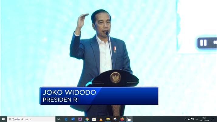 Presiden Joko Widodo (Jokowi) tak main-main dengan rencana pemangkasan jumlah eselon kementerian yang selama ini dianggap hanya menghambat arus investasi masuk.