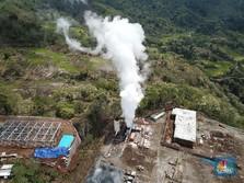 Dahsyat, Pulau Flores Punya Harta Karun Panas Bumi 660 MW!