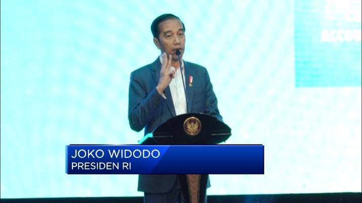 Presiden Joko Widodo kembali dibuat kesal setelah melihat adanya peningkatan angka kebakaran hutan dan lahan. Padahal beberapa tahun terakhir angka ini turun.