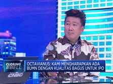Asosiasi Perusahaan Efek Harap Perusahaan BUMN Ikut IPO