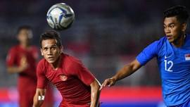 Jadwal Siaran Langsung Vietnam vs Indonesia di SEA Games