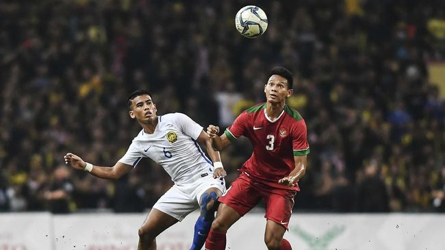 Kapten Timnas Indonesia U-23 Target Pesta Gol Lawan Brunei