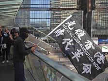 Cerita Trump Teken UU Hong Kong, China Ngamuk & Perang Dagang