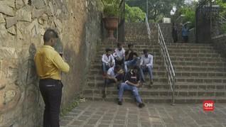 VIDEO: Pemuda India Pilih Main TikTok Daripada Bekerja