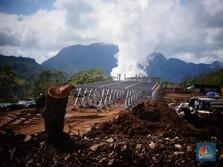 Abaikan Harta Karun Energi Terbesar Ke-2 Dunia, Ini Kata ESDM