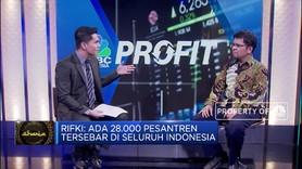 BI: Pesantren Memiliki Potensi Besar Dalam Ekonomi Syariah