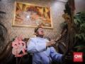 Dedikasi 60 Tahun Ki Manteb Soedharsono untuk Wayang