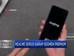 RealMe Serius Garap Segmen Premium