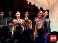 'Mataguru', Ruh Iwan Tirta dalam Batik Tiga Babak
