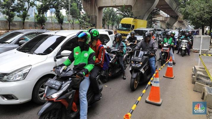 Sepeda motor diramal akan mengalami masa-masa berakhir kejayaannya.