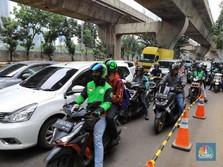 Kejayaan Sepeda Motor Diramal Berakhir, Kok Pemerintah Happy?