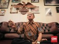 Dalang Ruwat, Profesi Tak Sembarangan Ki Manteb Soedharsono