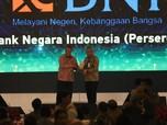 BNI Borong BI Award 2019 untuk Sistem Pembayaran