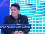 KPPU Lakukan Penelitian Dugaan Adanya Kartel Harga Nikel
