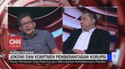 VIDEO: Jokowi dan Komitmen Pemberantasan Korupsi (7/7)