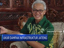 Ganjar Pranowo Ungkap Tantangan Pertumbuhan Industri Jateng