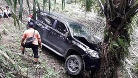 Investigasi Ilmiah Cari Pelaku Pembunuhan Hakim PN Medan