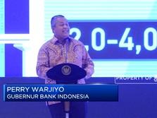 GBI, Perry Warjiyo: Prospek Ekonomi Indonesia Semakin Baik