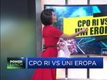 CPO Indonesia VS Uni Eropa