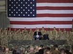Ada Angin Apa Nih? Trump Tarik Pasukan dari Irak & Afganistan