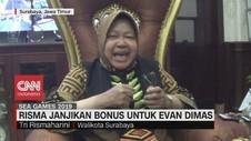 VIDEO: Risma Janjikan Bonus untuk Evan Dimas