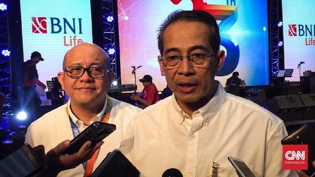 Genjot Layanan, BNI Life Galakkan Program Ready to Digital