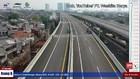 VIDEO: Sambut Nataru, Tol Japek Elevated II Siap Digunakan