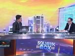 Telisik Upaya Martina Berto Dorong Perbaikan Kondisi Keuangan