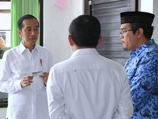Jokowi Pastikan Tak Akan Keluarkan Perppu KPK
