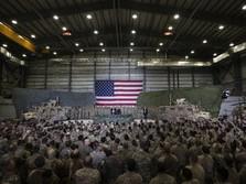 Skandal Baru, Rusia Bayar Taliban untuk Buru Tentara AS?