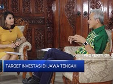 Strategi Jawa Tengah Tingkatkan Daya Tarik Investasi