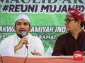 Ketum FPI Ajak Tito Bertemu Bahas NKRI Bersyariah dan AD/ART