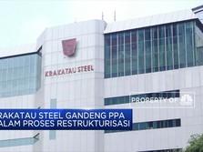 Selamatkan Krakatau steel, Silmy Karim Gandeng PPA