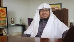 Ustadz Maaher Pernah Dilaporkan ke Polda Jatim karena Hina Gus Dur