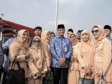 Gubernur Anies: Apa Enaknya Jadi PNS (di Jakarta)?