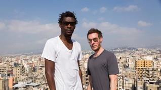 Massive Attack Garap Riset Emisi Karbon di Industri Musik