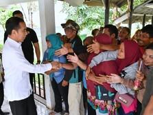 Hayoloh! Jokowi Sentil Bank BUMN, Kenapa ya?