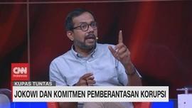 VIDEO: Kritik Rocky & Haris Soal Jokowi Atasi Radikalisme