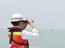 Jokowi Minta Penyelesaian Pelabuhan Patimban Dikebut Total!