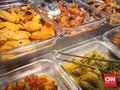 Resto Padang Millenial, Ada Nasi Merah hingga Atur Rasa Pedas