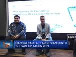 Mandiri Capital Suntik 13 Startup