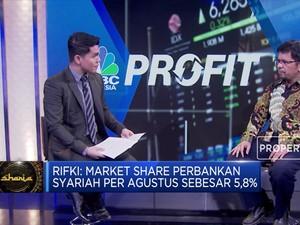 BI: Ekonomi Keuangan Syariah Indonesia Berkembang Pesat