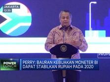 Perry Warjiyo: Rupiah Menguat di 2019 dan Stabil di 2020