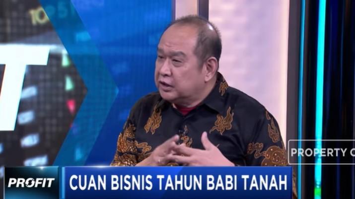 Suhu Yo (Dok. CNBC Indonesia)