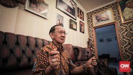 Soal Manajemen 'Cuan', Ki Manteb Soedharsono Patuh Istri