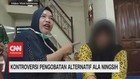 VIDEO: Kontroversi Pengobatan Alternatif Ala Ningsih Tinampi