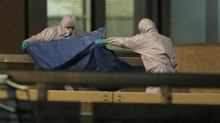 Pelaku Teror London Ingin Bangun Sekolah Khusus Teroris