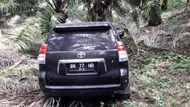 Kapolda Sebut Hakim Jamaluddin Korban Pembunuhan Berencana